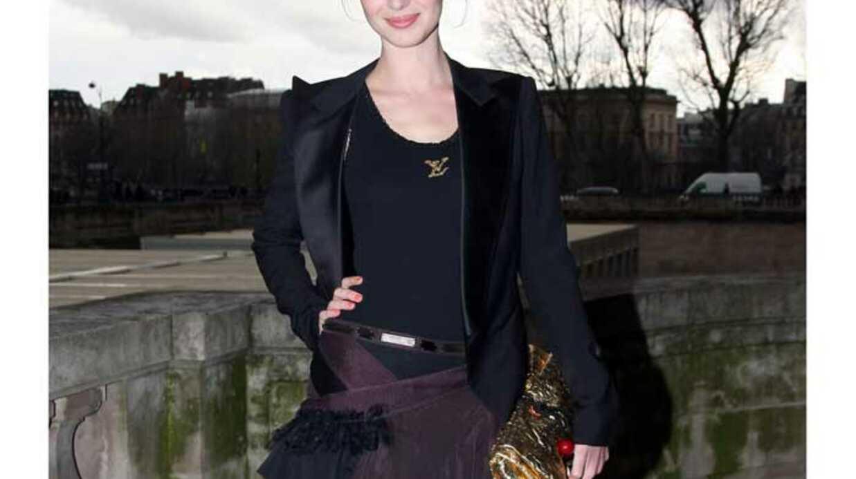 LOOK Gros succès pour les dernières chaussures Louis Vuitton