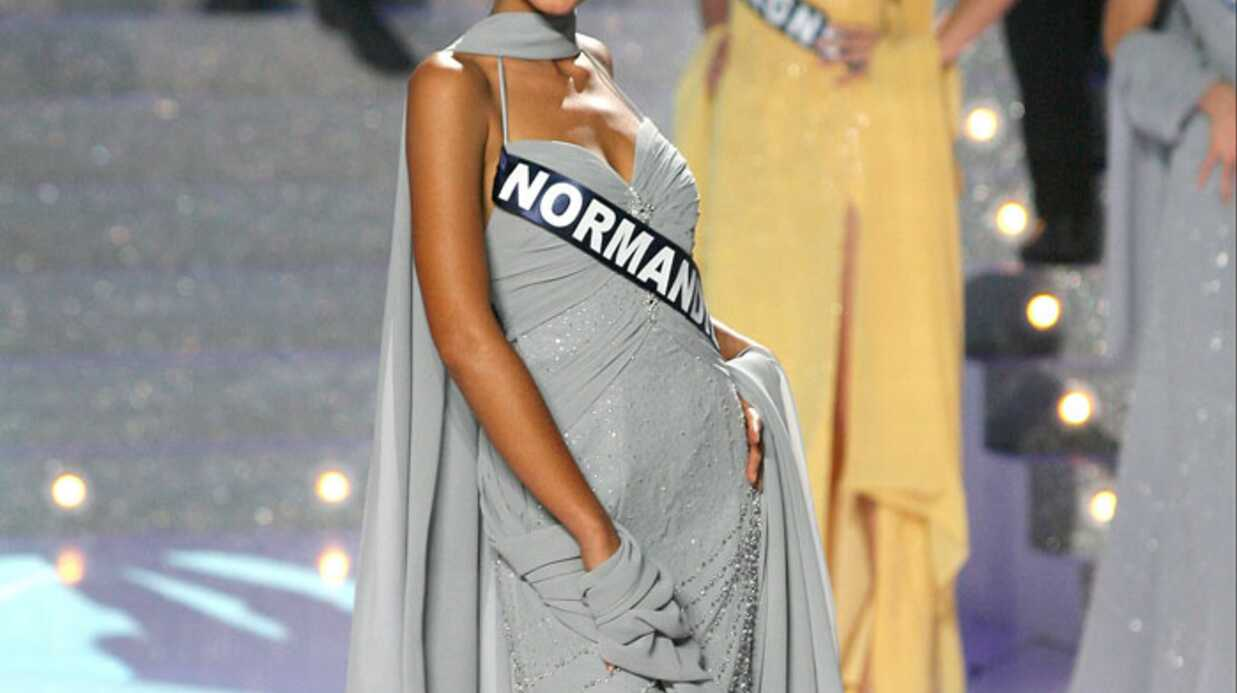 PHOTOS Miss France: découvrez les photos sexy de Malika Ménard