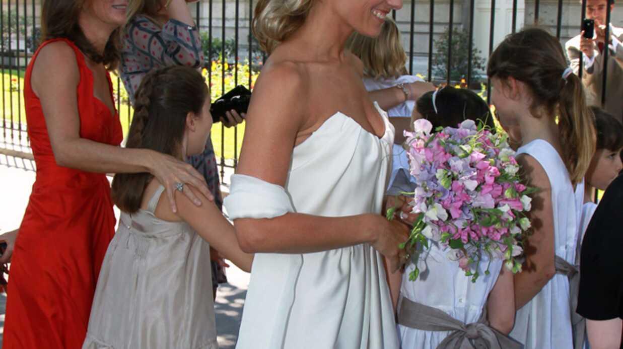 Photos anne sophie lapix s est mari e avec arthur sadoun voici - Sophie jovillard et son mari ...