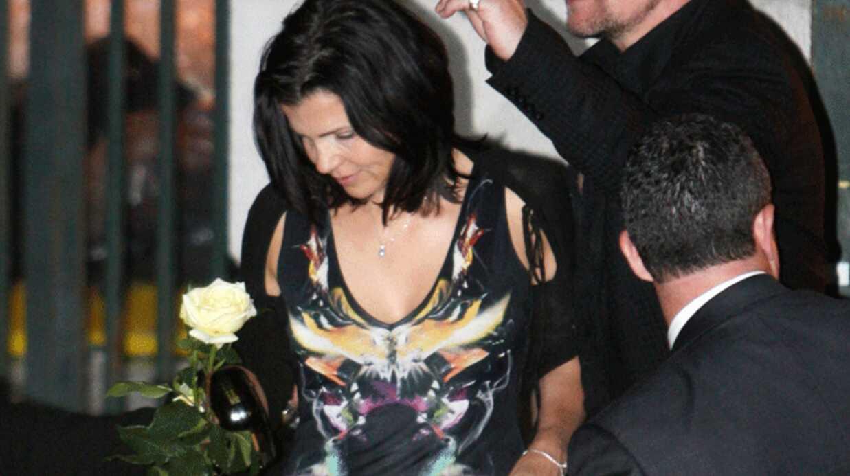 PHOTOS Les invités au mariage de Salma Hayek