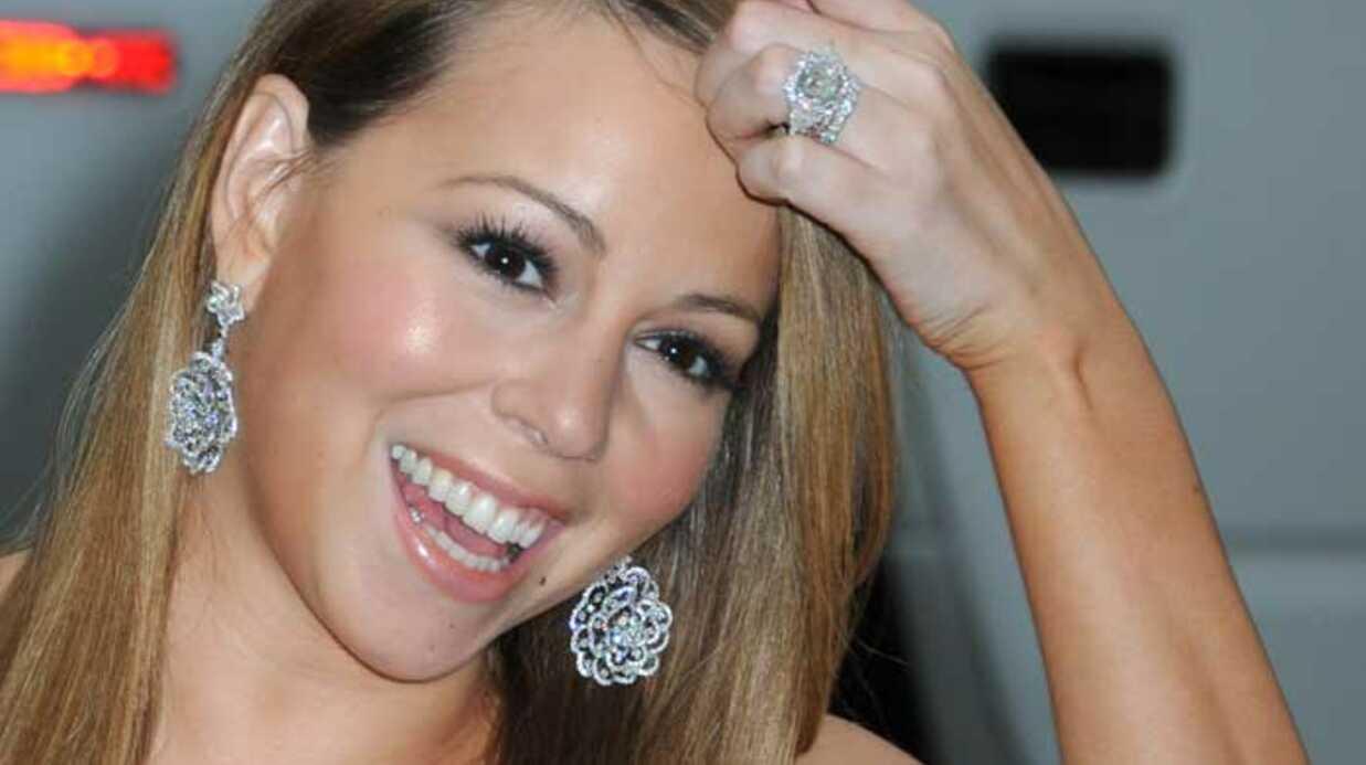 PHOTOS Mariah Carey et Nick Cannon au top du glamour