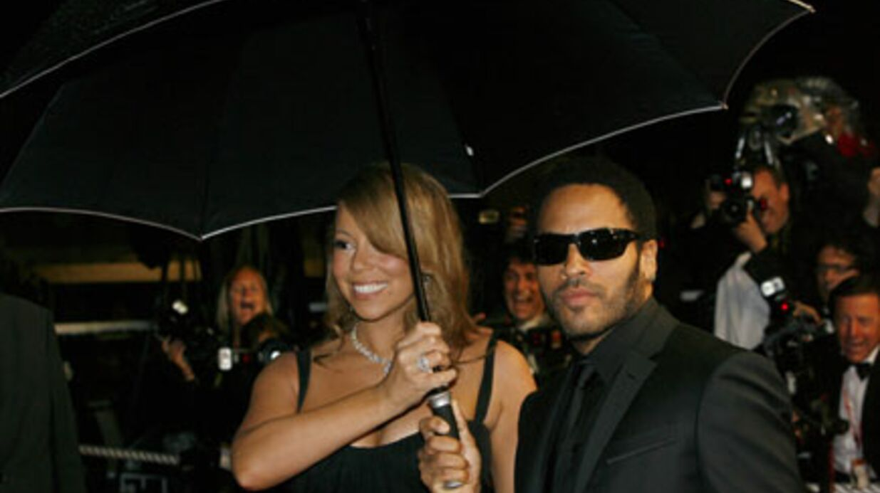 PHOTOS Mariah Carey fait un carton à Cannes avec Precious