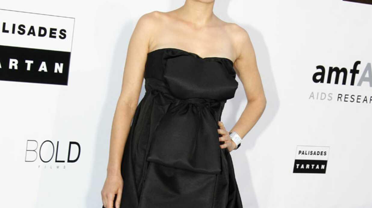 PHOTOS Festival de Cannes: Marion Cotillard rafolle des bustiers