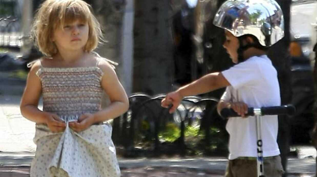 PHOTOS Matilda Ledger ressemble de plus en plus à son père Heath Ledger