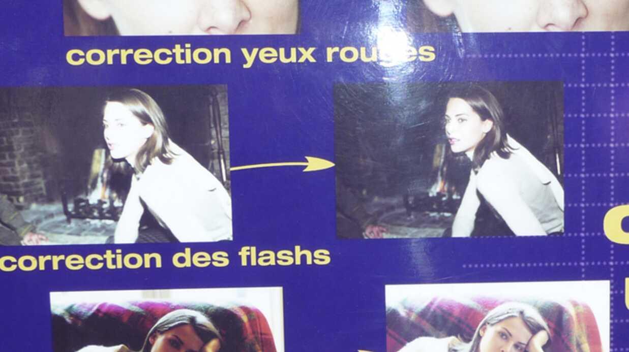 Mélissa Theuriau: des photos de son passé ressurgissent