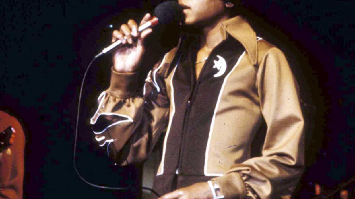 Michael Jackson fête ses 50 ans
