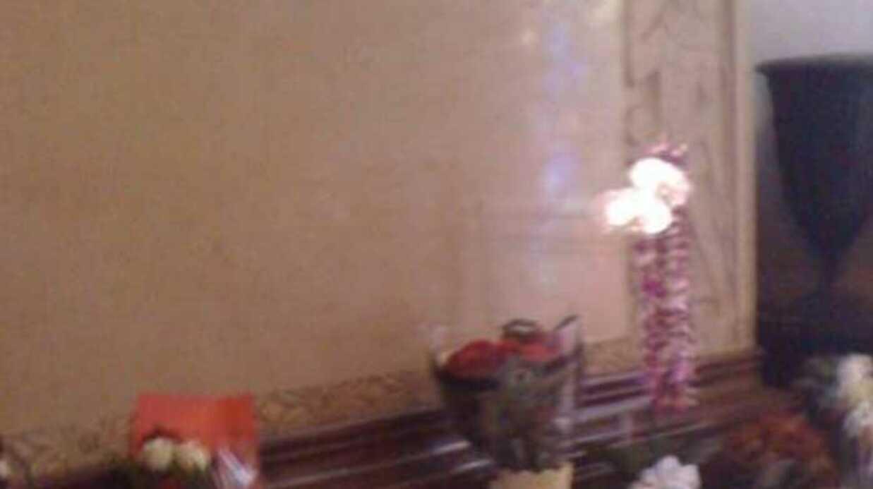 PHOTOS Le mausolée de Michael Jackson