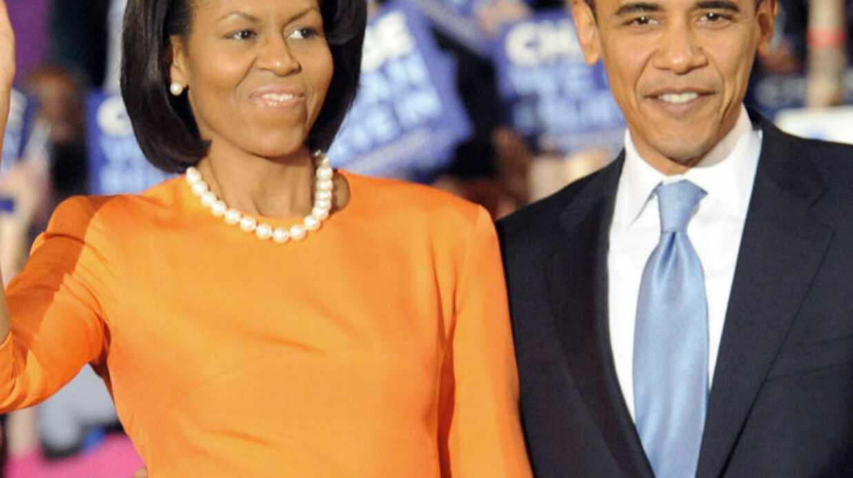 LOOK Michelle Obama bientôt en Une de Vogue?