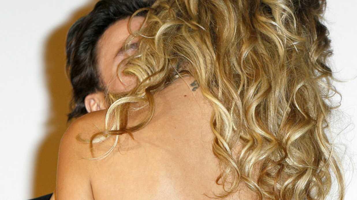 PHOTOS Mickaël Youn et Isabelle Funaro amoureux fous