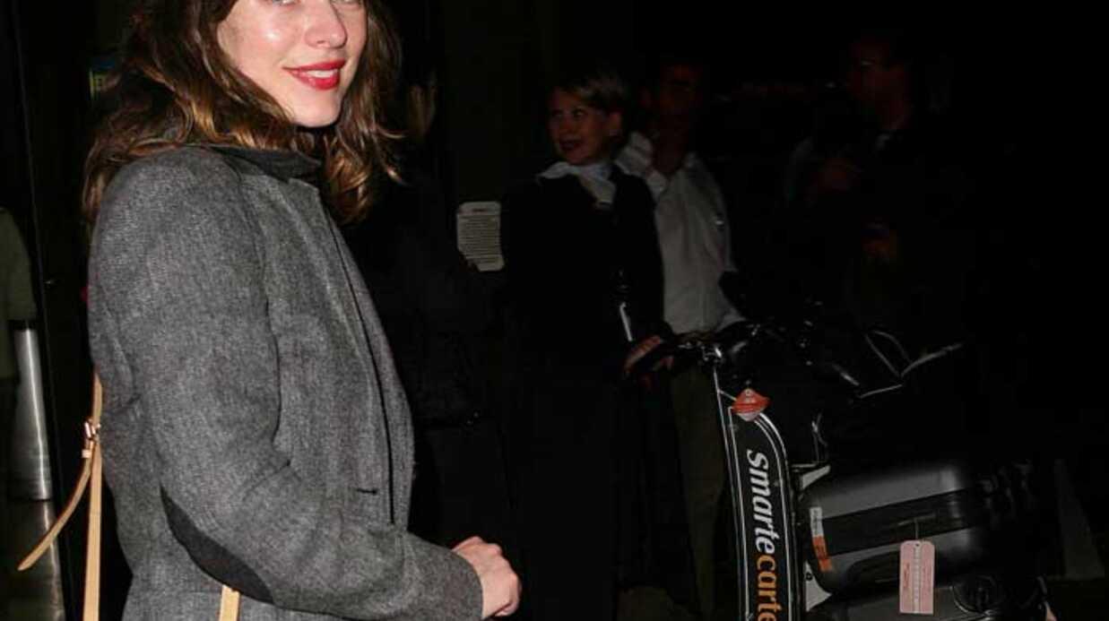 Milla Jovovich In love for Ever