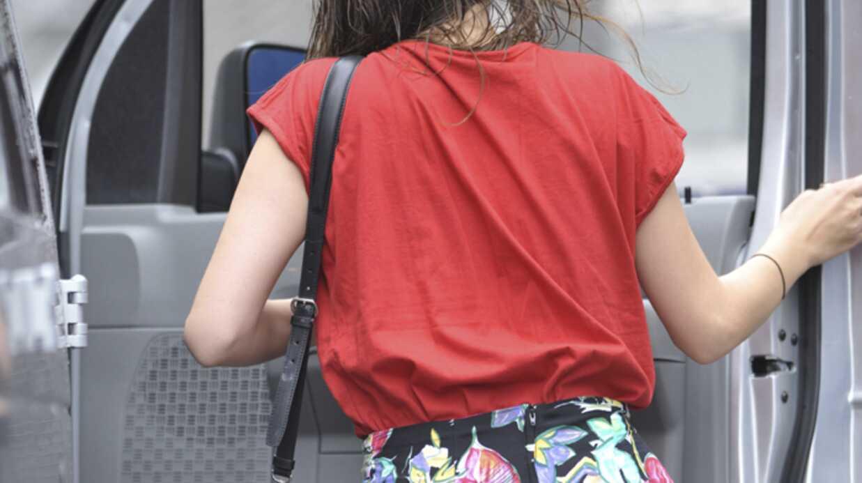 Mischa Barton: les Anglais se moquent de ses jambes