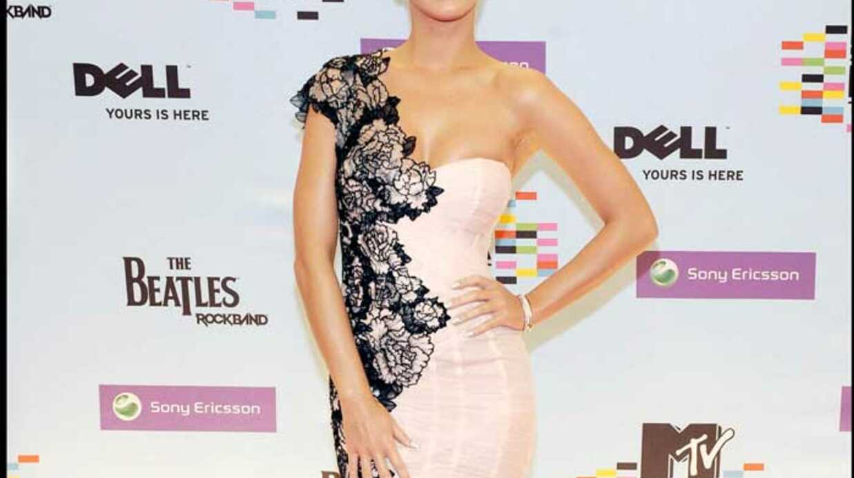 PHOTOS Katy Perry et David Guetta aux MTV Europe Music Awards