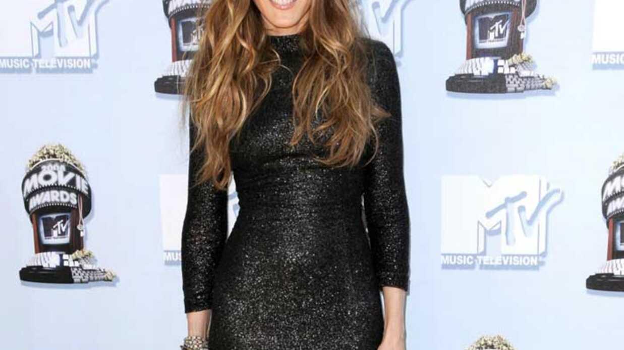 MTV Movie awards Glamour et bonne humeur
