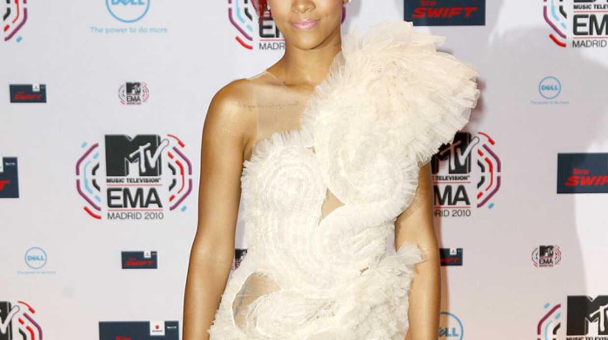 PHOTOS: les stars sublimes aux MTV EMA