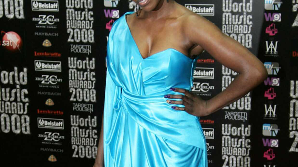 World Music Awards à Monaco: stars et paillettes