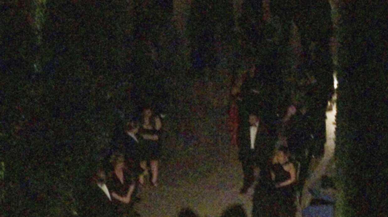 PHOTOS Coulisses du mariage de Nicole Richie et Joel Madden