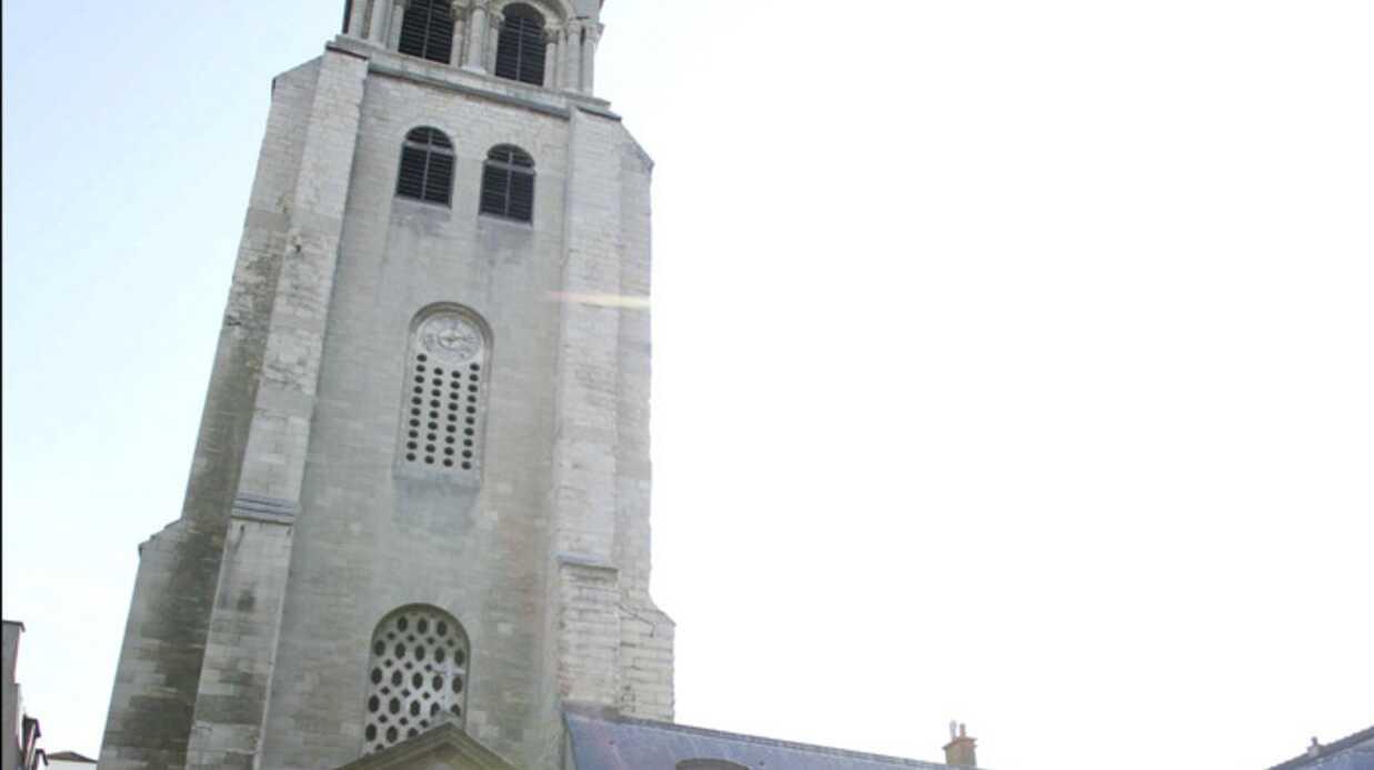 PHOTOS Obsèques d'Alain Bashung: de nombreux people