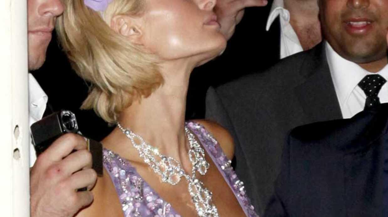 FESTIVAL DE CANNES 2009: Paris Hilton et Doug sur la Croisette