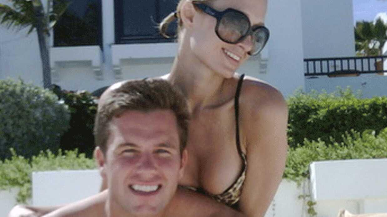 PHOTOS Paris Hilton: ses photos perso de vacances avec Doug