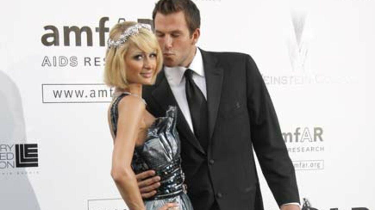 PHOTOS festival de Cannes: Paris et Doug se la jouent stars à l'Amfar