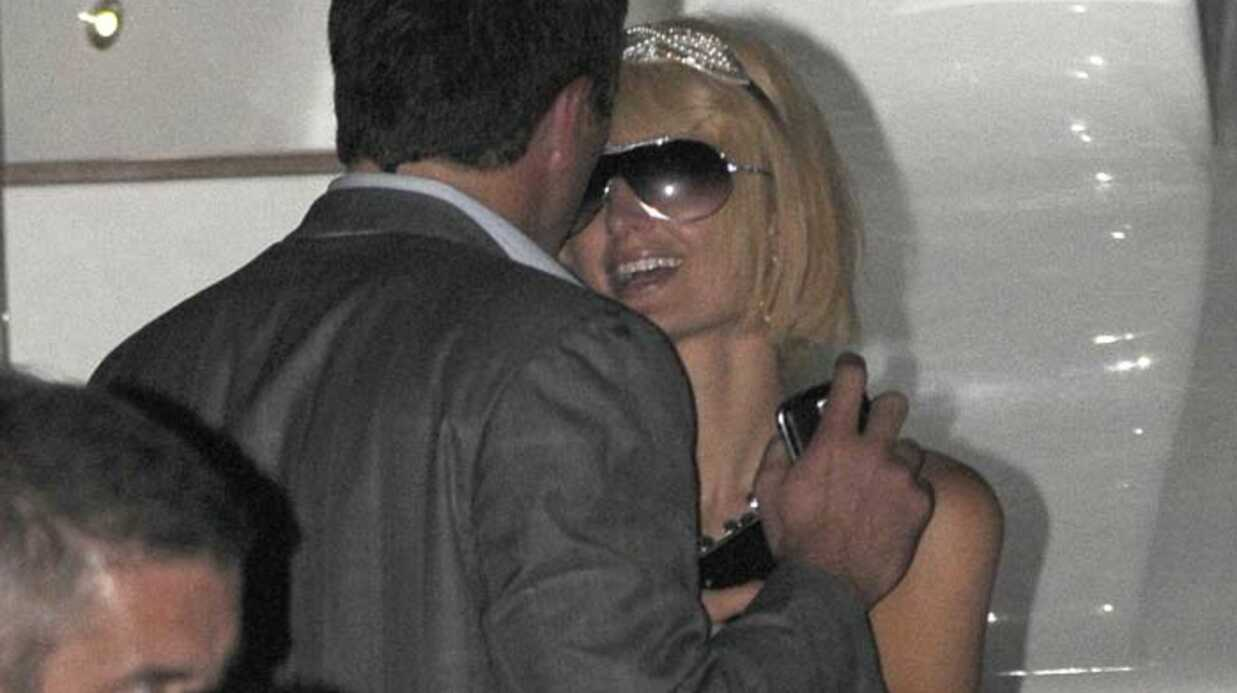PHOTOS FESTIVAL DE CANNES Paris Hilton et Peaches Geldof font la fête