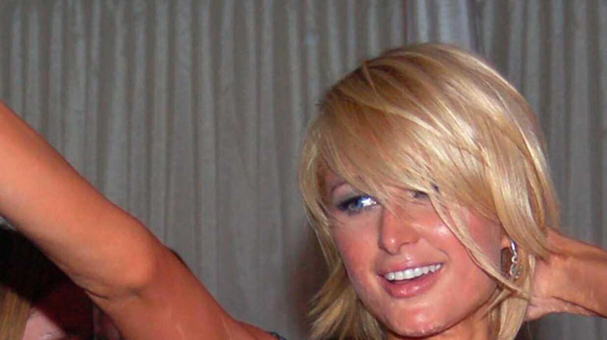 Paris Hilton On ne se refait pas!