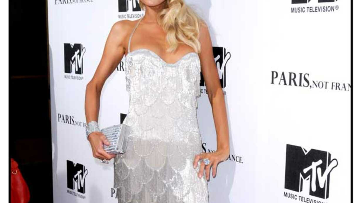 PHOTOS Paris Hilton présente « Paris, not France »