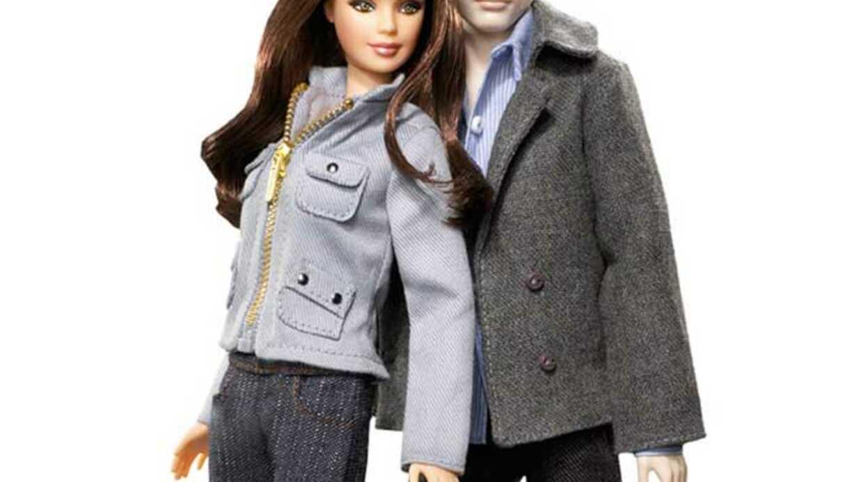 PHOTOS Robert Pattinson est définitivement casé