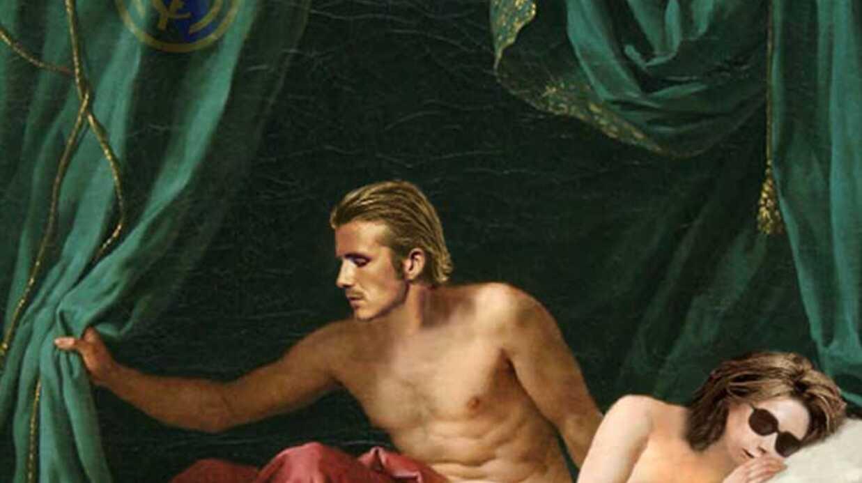 Art contemporain Vos people en peinture