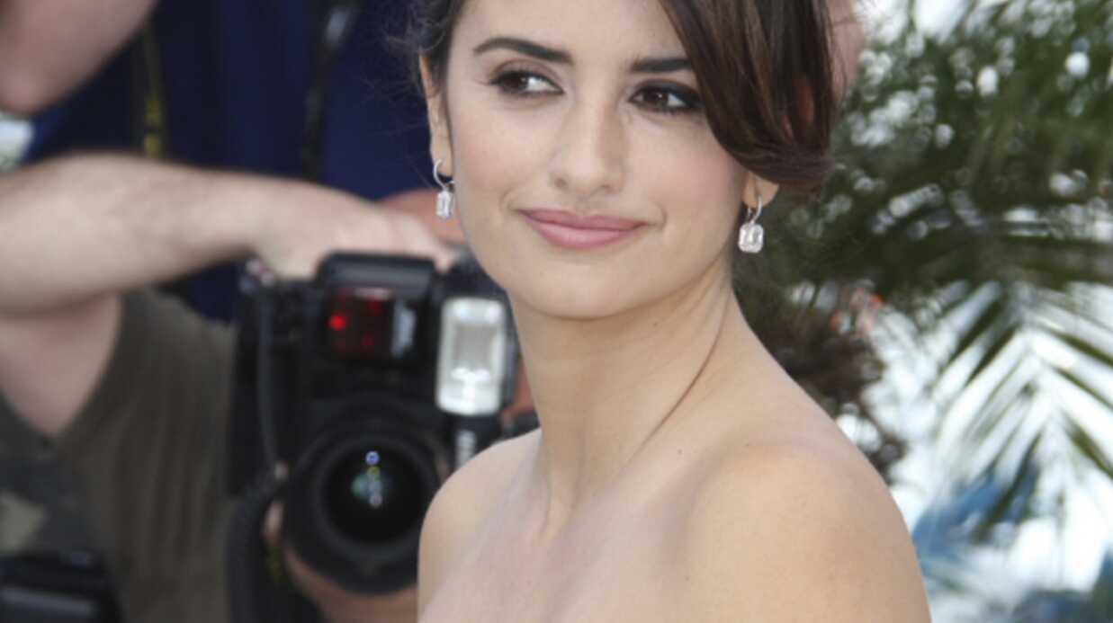 PHOTOS Festival de Cannes: Penelope Cruz sexy