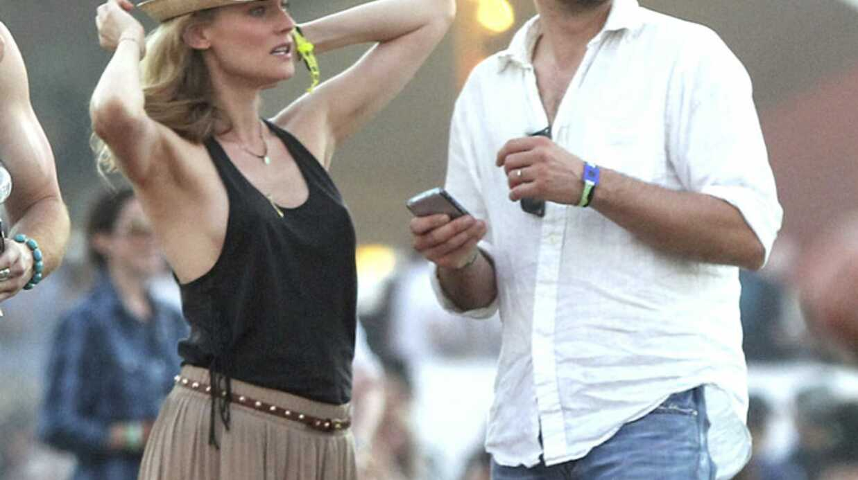 PHOTOS Les stars de sortie au festival de Coachella