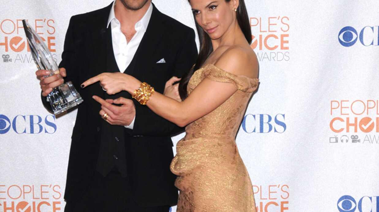 PHOTOS Les gagnants des People Choice Awards