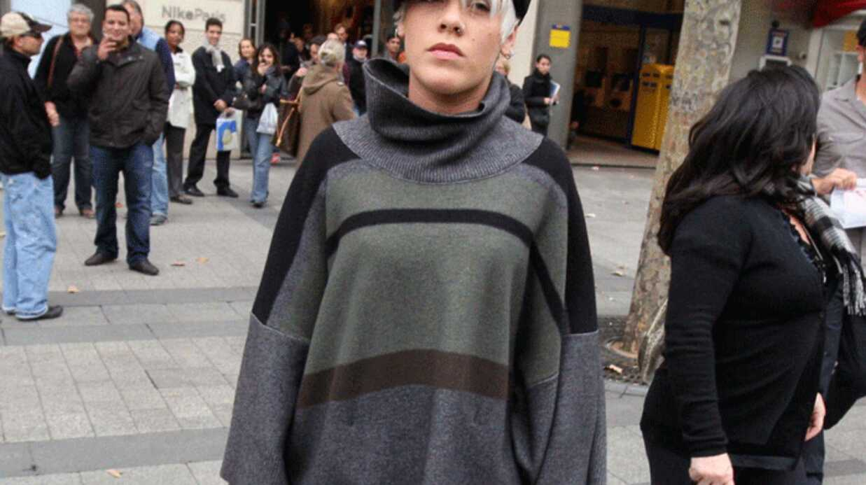 Toutes les stars à Paris pour la Fashion Week