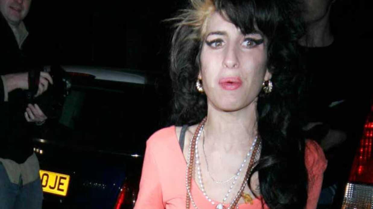 Amy Winehouse & Pete Doherty La junk connexion