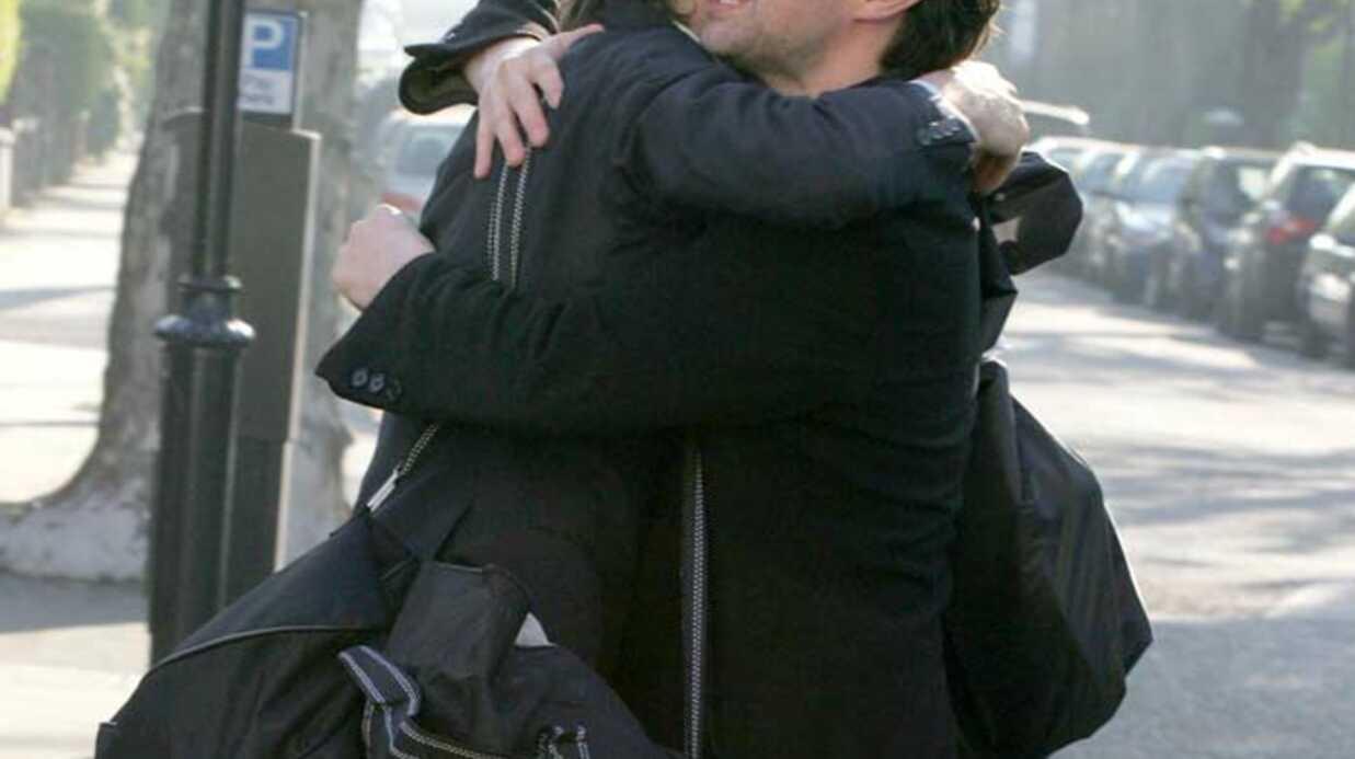 Pete Doherty Enfin libre: les premières photos!