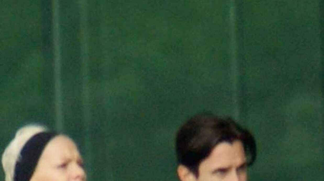 PHOTOS Pink s'éclate à Sydney avec son ex mari Carey Hart