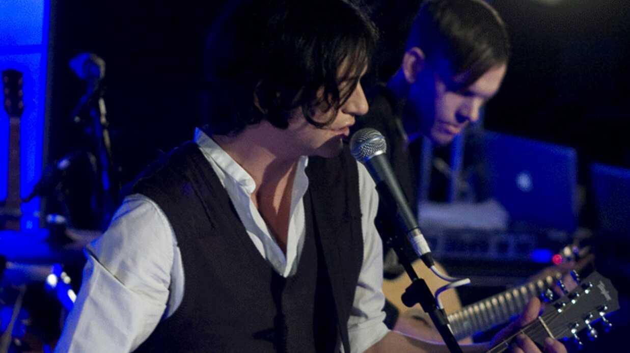 PHOTOS Placebo en concert aux studios SFR