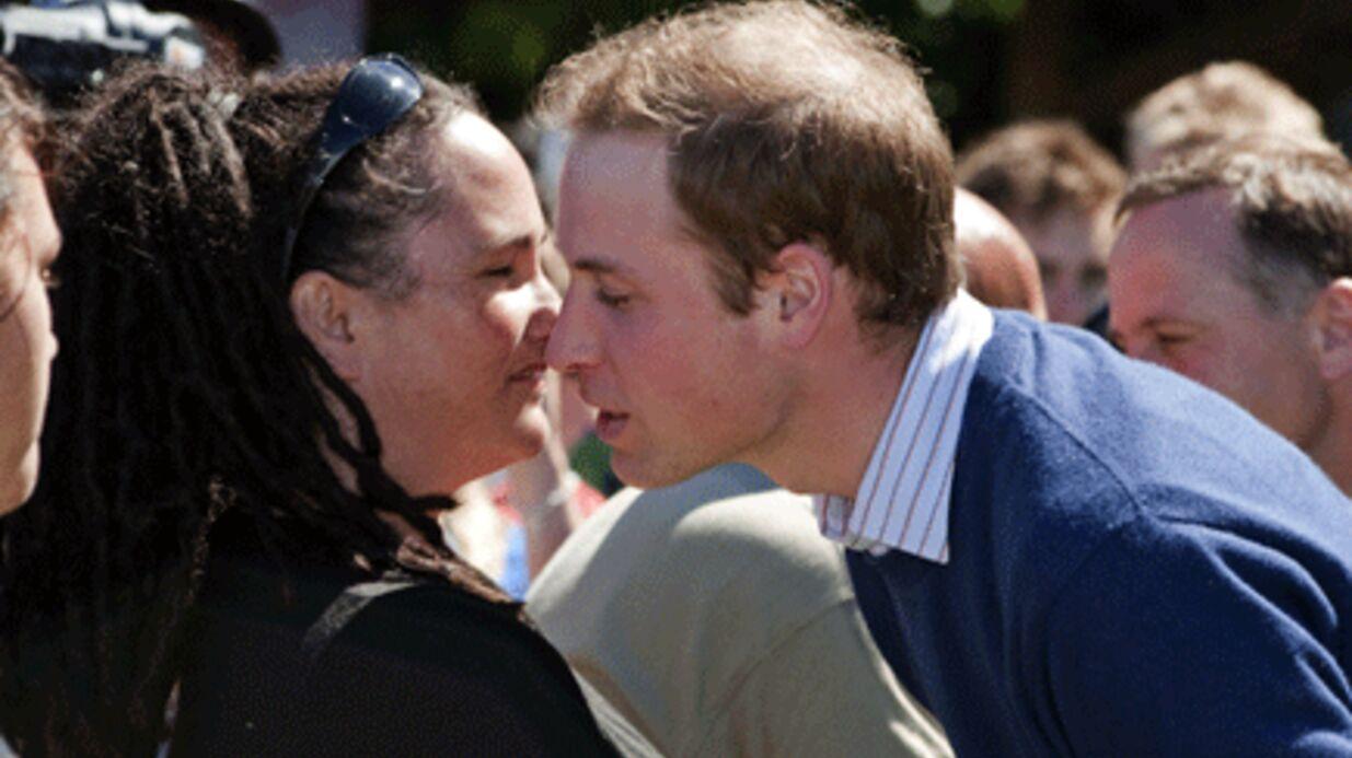 PHOTOS Prince William: un sacré week-end