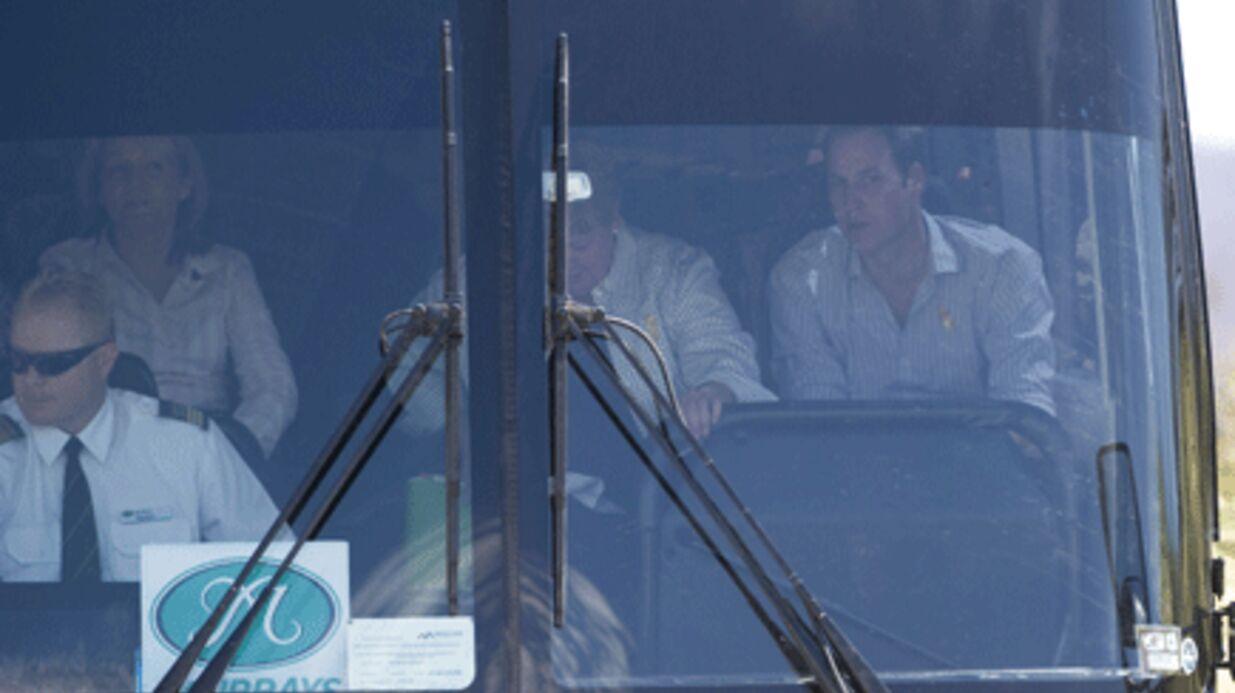 PHOTOS Prince William a des adeptes