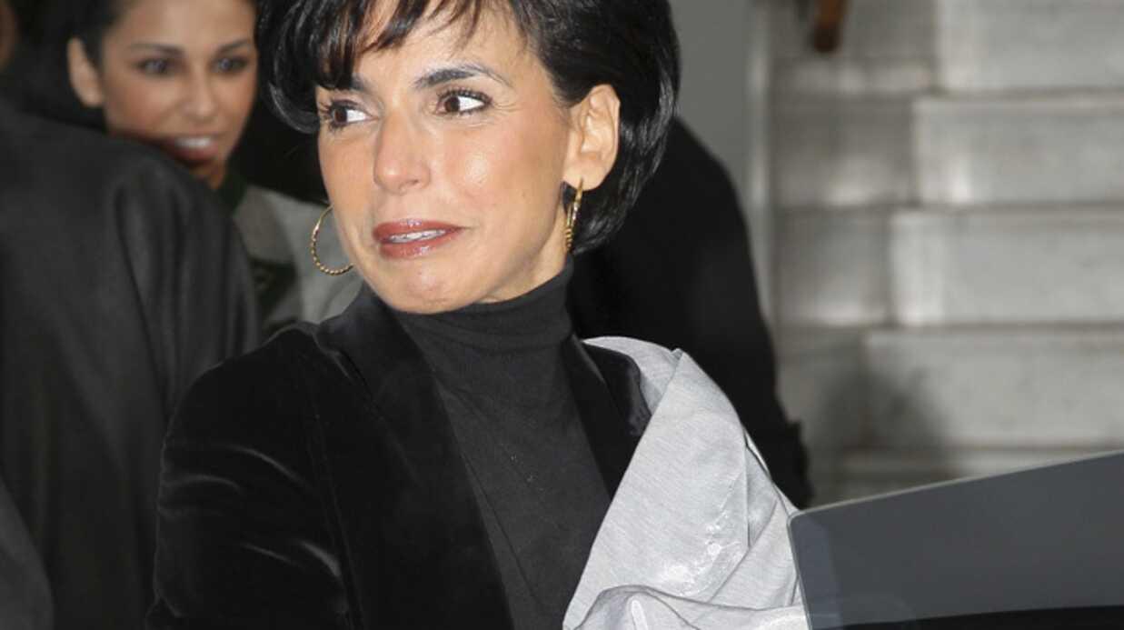 Rachida Dati: premières photos de Zohra