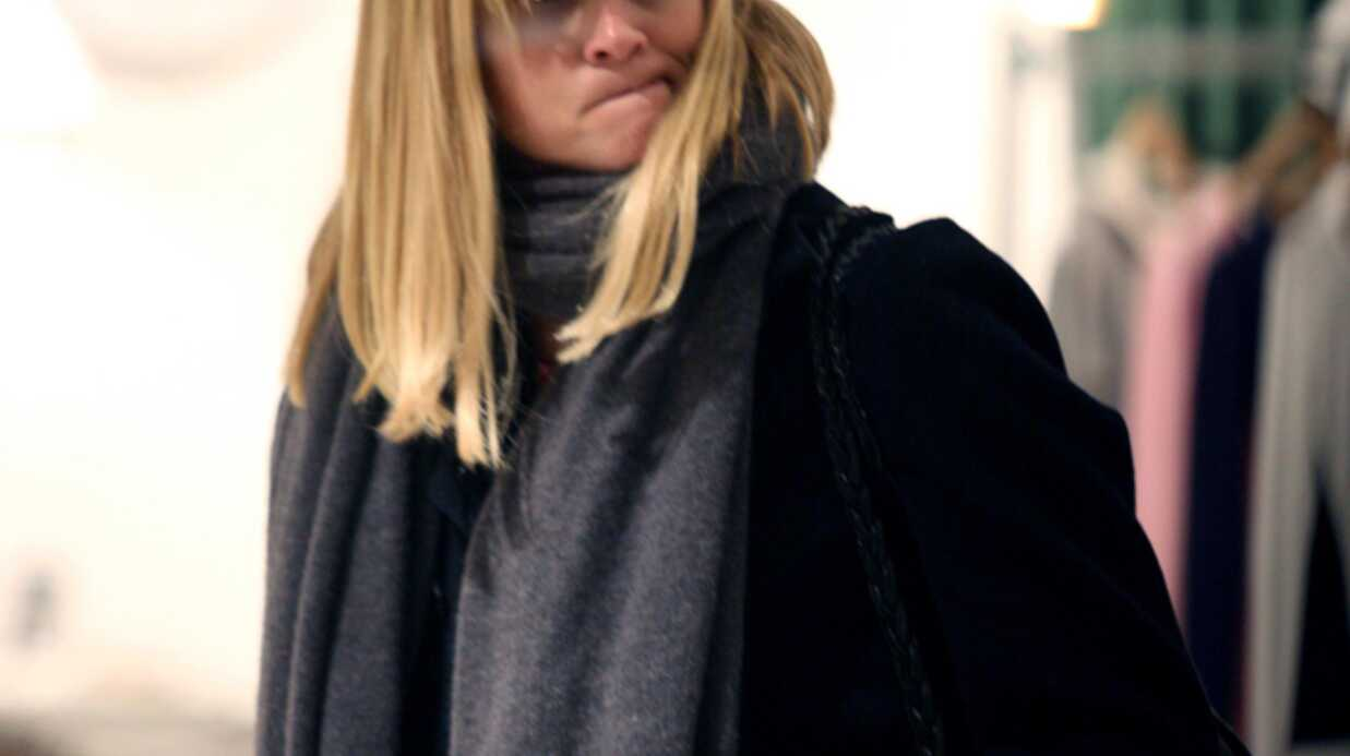 Reese Witherspoon Elle fait risette