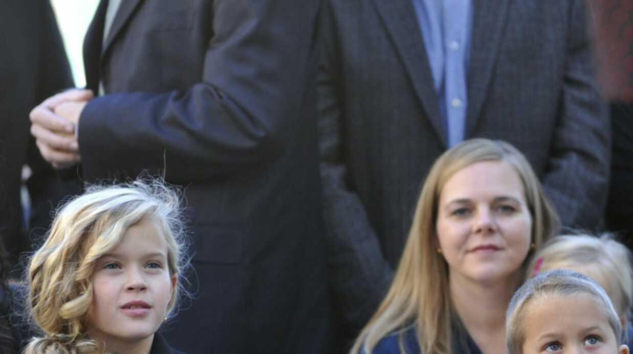 Reese Witherspoon honorée sur Hollywood Boulevard
