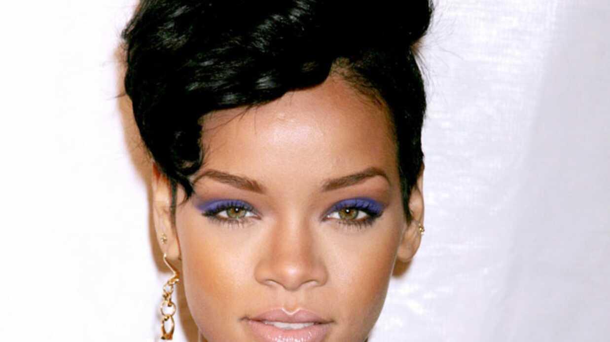 Rihanna et Gucci soutiennent l'Unicef