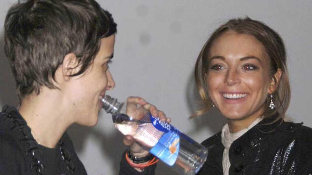 PHOTOS Lindsay Lohan et Samantha Ronson plus in love que jamais