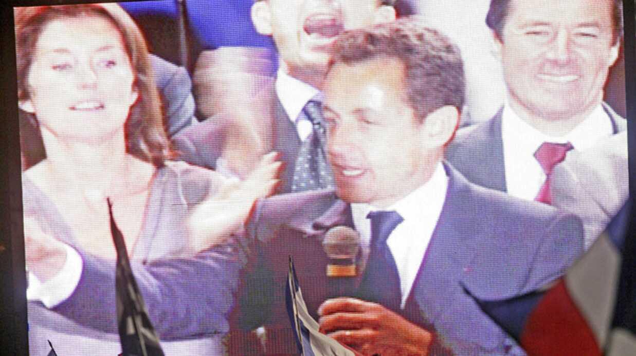 PHOTOS Nicolas Sarkozy: 3 ans de pouvoir