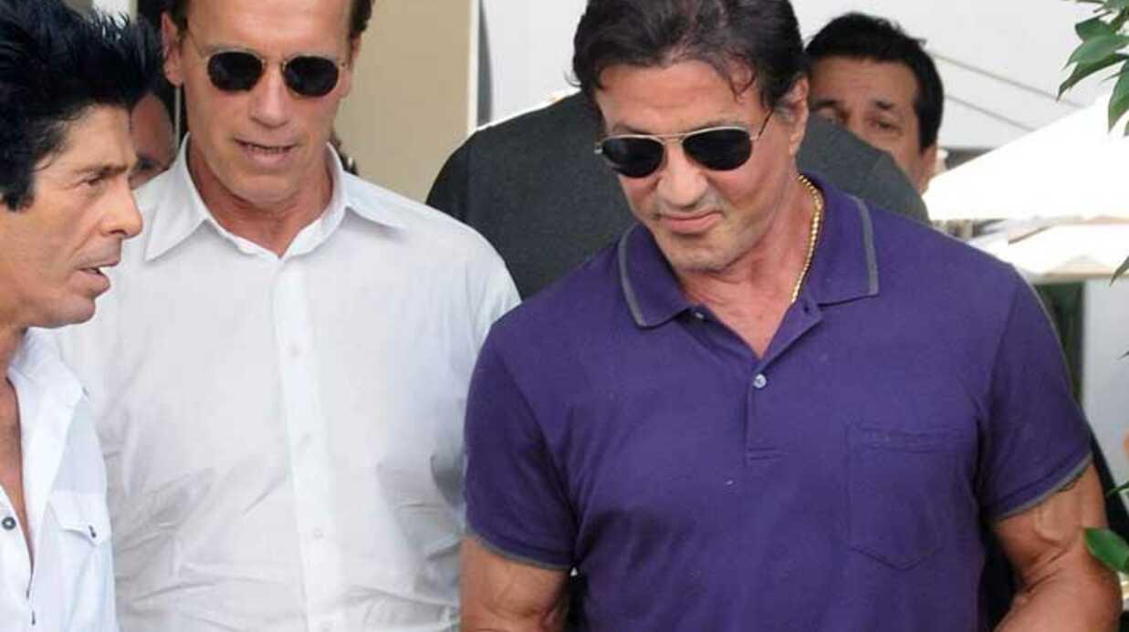 Sylvester Stallone donne plus de détails sur Rambo V