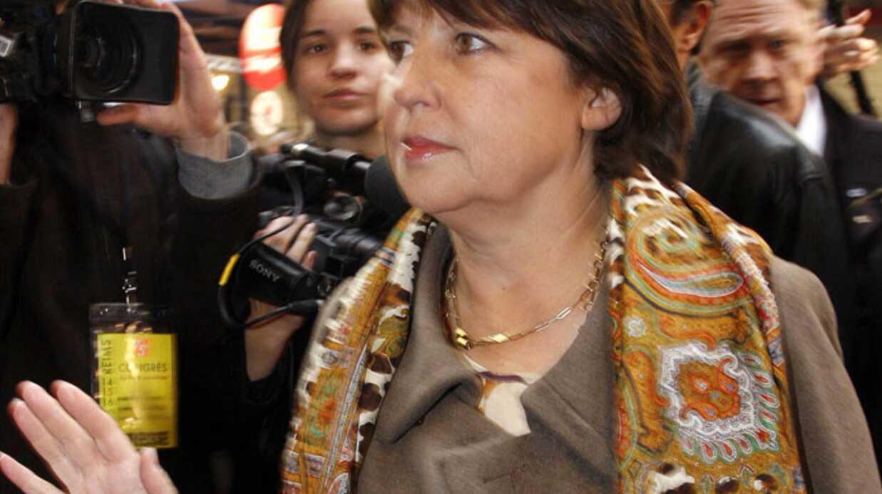 Ségolène Royal et Martine Aubry: la guerre des looks