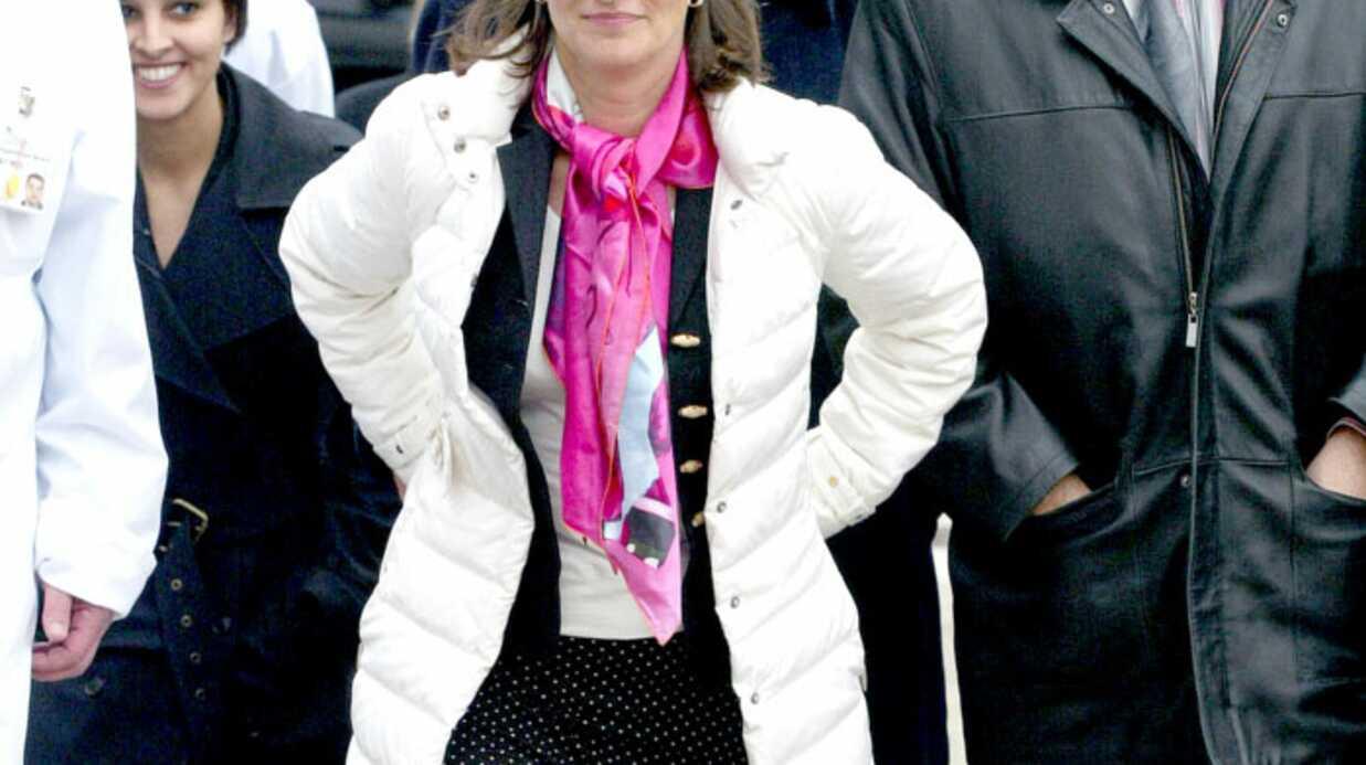 Plus sexy: Ségolène Royal change de style
