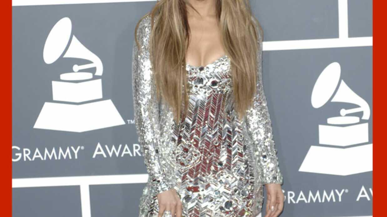PHOTOS: les tenues les plus sexy des Grammy awards