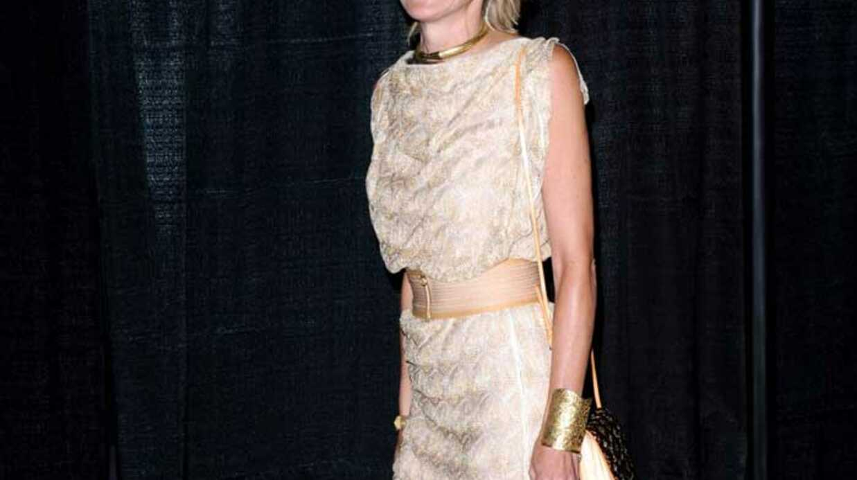 LOOK Sharon Stone de plus en plus jeune